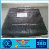 90g Ground Cover PP Woven Geo Textile Fabric Membrane