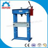 Manual Press Machine With Europe Type(HP-30S HP-40S HP-50S)