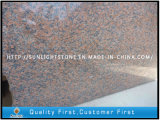 Polishing Guilin Red Granite Laying Paving Slabs for Floor Tiles
