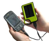 Portable for Mobile Phone iPhone 5 Solar Charger