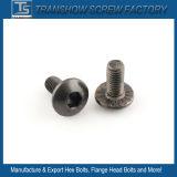 Hexagon Socket Serrated Button Head Screws