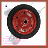 Super Quality Solid New Rubber Wheel 350-8 400-8