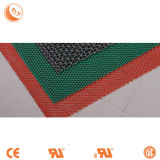 Meeting Room Floor Tile Antislip Rubber PVC S Mat