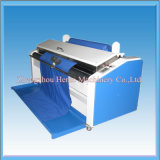 2017 Hot Selling Fabric Shrink Machine