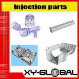 Customized Injection Mould with Surface Treatment