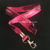 High Quality Heat-Transfer Printing Lanyards