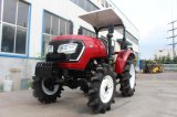 Lower Price 4 Wheeled Drivev 304 Wheel Tractor