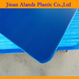 1200X 1000mm PP Corrugated Plastic Edge Sealing Glass Bottle Layer Pad