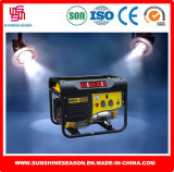 5kw Gasoline Generator Set for Home & Outdoor Use (SP12000)