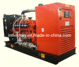 Natural Gas Genset Powered by Cummins Engine 50kw
