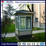 Economic Container Cabin Watchhouse and Fence