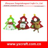 Christmas Decoration (ZY14Y237-1-2-3) Christmas Tree Ornament Gift Paper