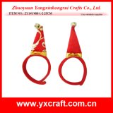 Christmas Decoration (ZY14Y408-1-2) Christmas Home Products