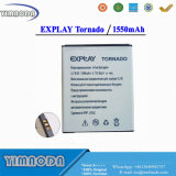Explay Tornado Battery 1550mAh High Quality Mobile Phone Bateria Batterie