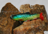 Sea Fishing Soft Lure with Lead 5579