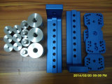 OEM Stainless Aluminum Brass CNC Machining Parts, CNC Parts Used for Auto, Aerospace
