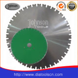 Middle Size Saw Blade: Laser Diamond Cutter for General Purpose