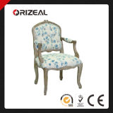 Antique French Style Chair (OZ-SW-041)