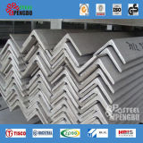 Q235 Q345 Prime Carbon Equal Angle Steel Bar