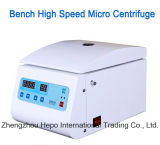 Laboratory Micro Benchtop High-Speed Centrifuge (HP-TG16W)