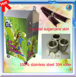 Sugercane Juice Machine (ZJ160) with Clean, hygienic, simple