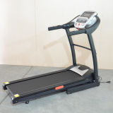 Home AC Motor 1.0HP Deluxe Treadmill