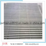 FRP Pultruded Rain Grating Round Cover