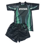 Wholesale Rugby Uniform with Custom Design