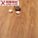 12mm Popular Colors AC3 AC4 Silk Surface (U-Groove) Laminate Flooring (AS1136)