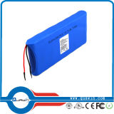 11.1V 8700mAh Li-ion Cylindrical Rechargeable Battery Pack