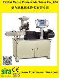 Small Production Twin-Screw Extruder/Extrusion Machine for Processing Powder Coating