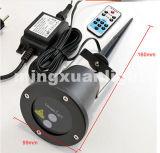 Cheapest RGB Outdoor Christmas Tree Light Mini Laser Light (YS-901B)