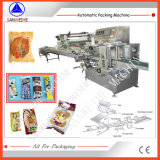 High Speed Horizontal Packing Machine (SWC-590)