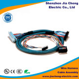 OEM ODM Customized Auto Car Electrical Connector Wire Harness