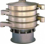 Zds Type Vibrating Sieve (ROUND)