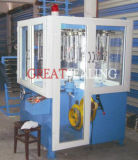 Economical Semiautomatic Inverted Gland Packing Braider