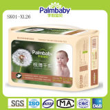 Ultra Thin High Absorbent Baby Diaper