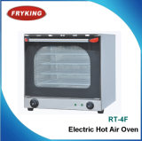 Kitchen Equipment Electric Hot Air Oven for Restaurant