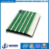 Aluminum Stair Nosing for Stair Edge Protection (MSSNC-5)