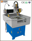 Hot Sale CE Certificated CNC Metal Engraving Machine