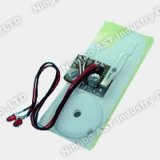 LED Melody Module, LED Sound Module, Voice Module with LED (S-3104)