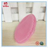 Massage Brush Silicone Bath Body Brush for Kids