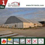 Big Aluminum Frame Polygon Tent Banquet Hall