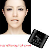 Private Label Best Naive Herbs Whitening Night Cream