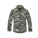 Military and Army Softshell Jacket