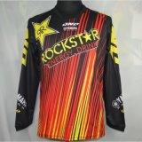 Customizable Sublimation Motocrosse Jersey Racing T-Shirts (MAT51)