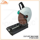Powertec 2kw 355mm Electric Cuting-off Machine (PT2014-D03)