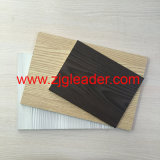 Exported High Quality Delmat Fireproof Board, Fireproof Office Partition Wall
