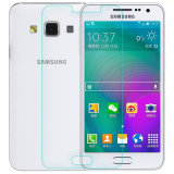 Tempered Glass Screen Protector for Samsung Galaxy A3 Arc Edge 0.3mm