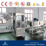 High-Tech Shrink Sleeve Labeling Machine